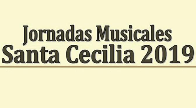 Durante el mes de Noviembre se celebraran en Alfaro las Jornadas musicales de Santa Cecilia