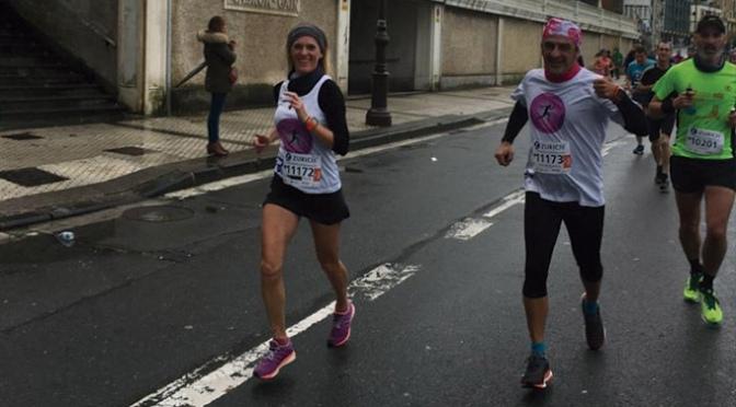 """Más de 1000 puestos adelantados en Donosti para """"Avanzamos contra el cáncer"""""""