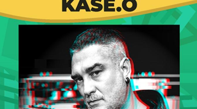 Kase.O, cabeza de cartel y primer artista confirmado del festival Yerga Sound 2020