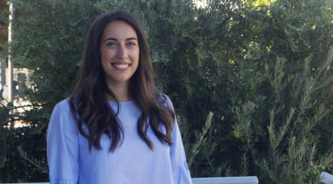La calagurritana Marta Tío Sáenz ha obtenido el grado de doctora por la Universidad de La Rioja