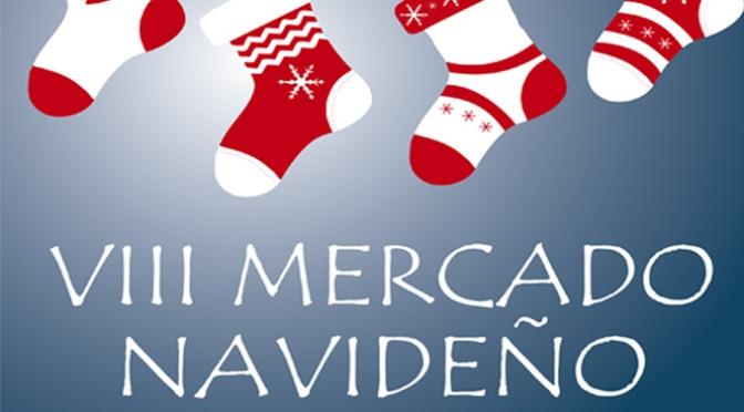 El mercado navideño se celebrará el fin de semana entre el 30 de noviembre y el 1 de diciembre