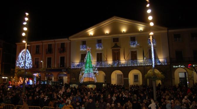 Novedades para la próxima Navidad en Alfaro