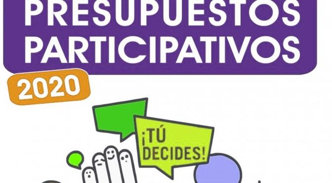 El viernes comienza la recogida de propuestas para el Presupuesto Participativo 2020 en Alfaro