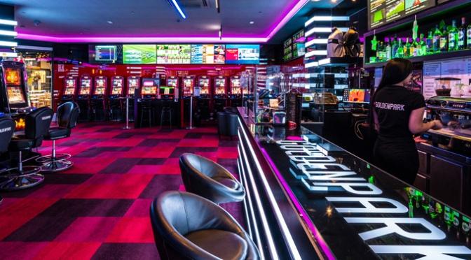 Moratoria en las autorizaciones de salones de juego y tiendas de apuestas en Calahorra