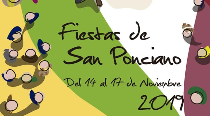 Pradejón ya tiene todo preparado para sus fiestas de invierno en honor a San Ponciano