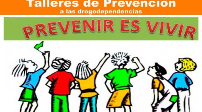 Autol prepara para este fin de semana, talleres de prevención a las drogodependencias