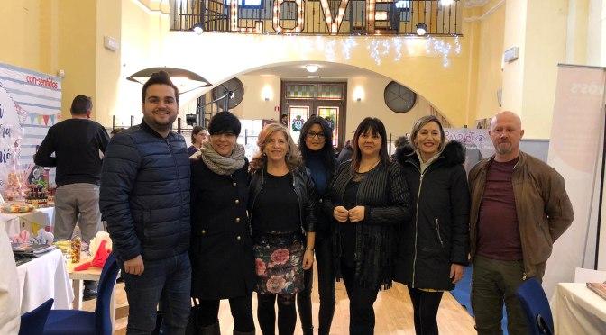 Feria de Bodas, Bautizos y Comuniones #BBCalahorra