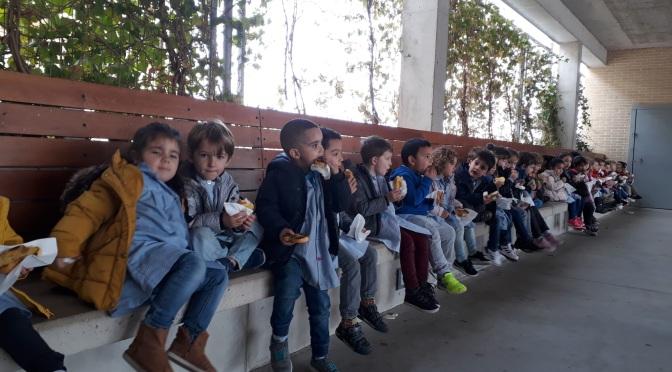 """Este curso """"Vida Saludable en el GastroCeo del CEO Villa de Autol"""