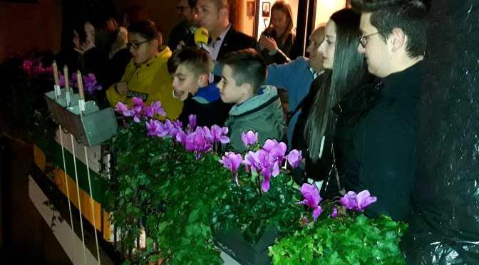 Pradejón ya disfruta de sus fiestas en honor a San Ponciano