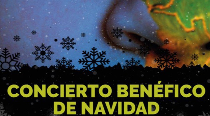 Concierto benéfico de Navidad del Conservatorio de Calahorra