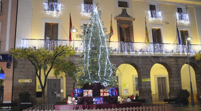 Programa navideño de Alfaro para estos primeros días de Enero