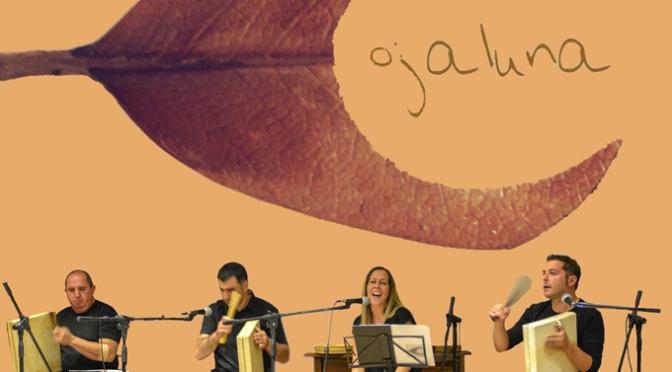 """Concierto de música tradicional, Ojaluna para concluir los actos del programa """"Antes de que llegue el invierno"""""""