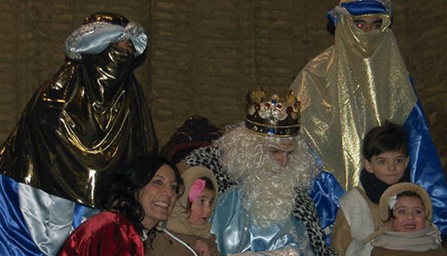 Presentado el programa de Navidad en Alfaro
