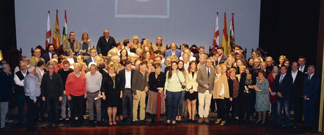 40 aniversario de los primeros Ayuntamientos democráticos