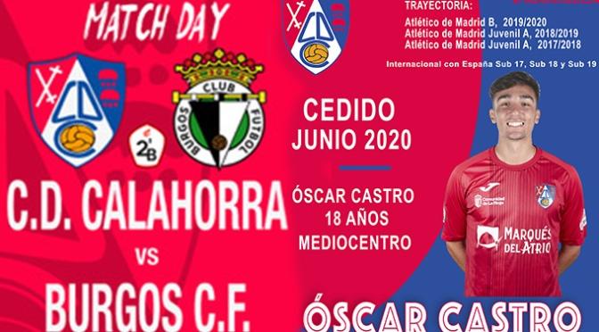 La Crianza Rojilla organiza una completa programación para el partido del CD Calahorra de este domingo