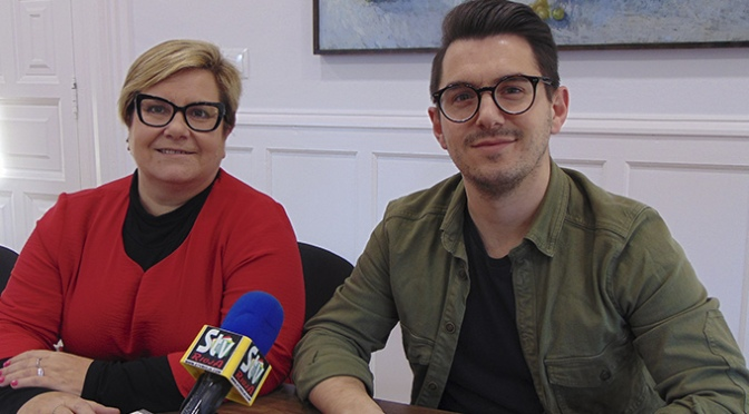 Charla informativa en materia de extranjería en Calahorra