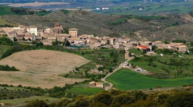 Abiertas las inscripciones para la próxima ETAPA MIANOS – UNDUES DE LERDA del camino aragonés