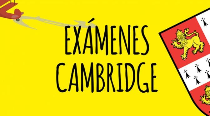 Exámenes Cambridge en el IES Valle del Cidacos para sus alumnos y el público en general