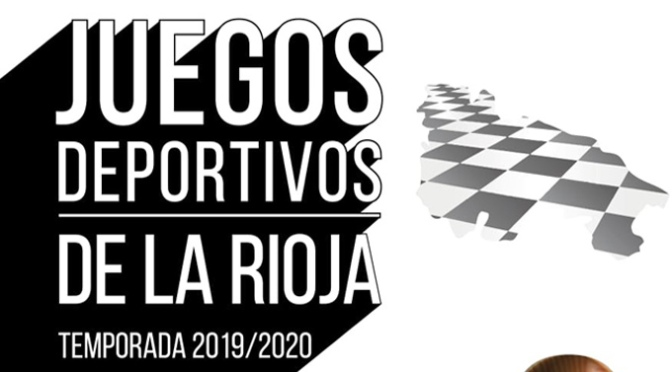 Los Juegos deportivos de ajedrez de La Rioja se iniciarán en Calahorra