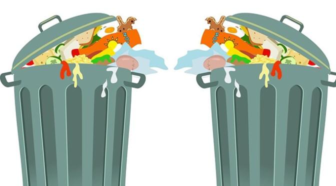 VI Concurso escolar de Dibujo Solidario 'La comida no se tira. Aprovechemos los alimentos'