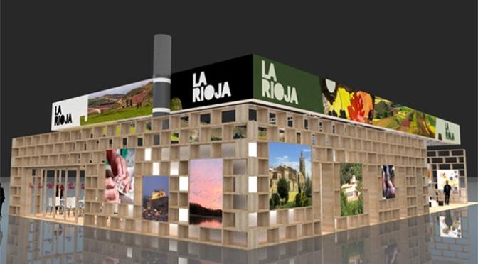El enoturismo y la gastronomía serán los ejes de las actividades que se realizarán en el stand de La Rioja en FITUR