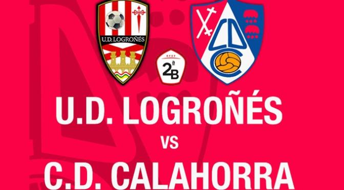 El CD Calahorra perdió por la mínima 2-3, frente al Athletic Club B