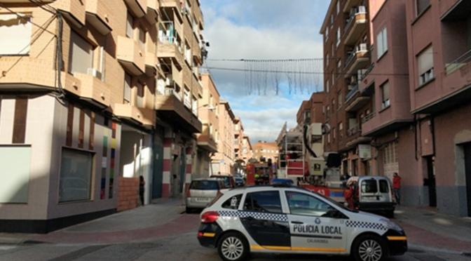 Detenidos por delito de lesiones y violencia de Género en Calahorra