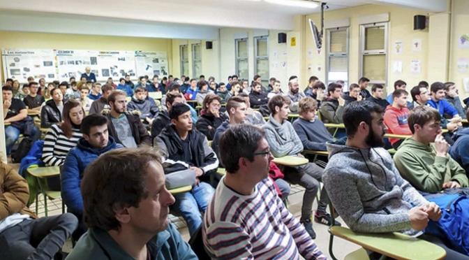 Más de 600 alumnos y docentes riojanos de FP  participan en las Competiciones RiojaSkills 2020
