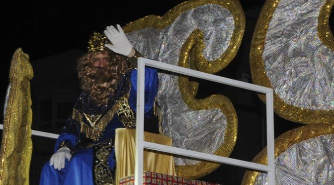 Novedades en la visita de SS. MM Reyes Magos el 5 de enero en Calahorra