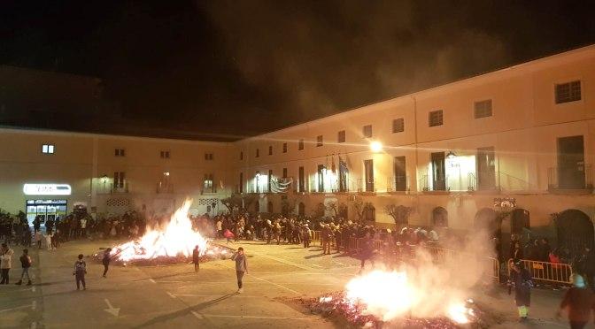 La tradición de San Antón se disfrutó el viernes en Alfaro