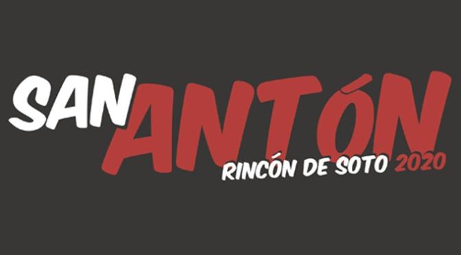 La joven rinconera Antea Ibáñez Medrano, será mayordama durante la celebración de San Antón 2020