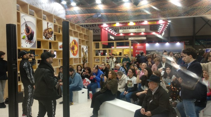 Galeria: La Rioja en Fitur