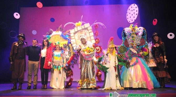 Galería: Carnaval en Calahorra