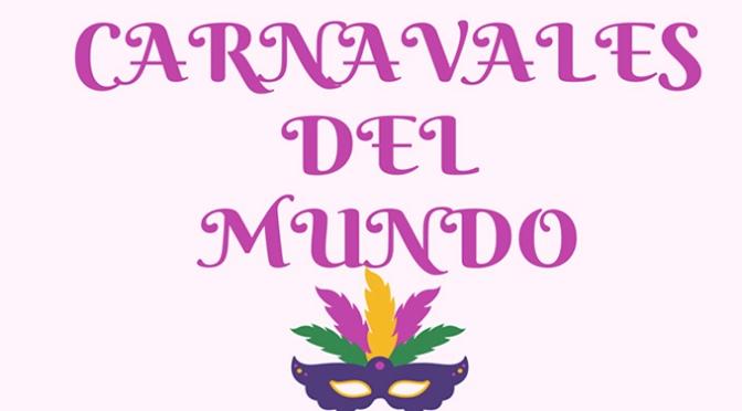 La biblioteca organiza un taller de máscaras para el carnaval este jueves por la tarde