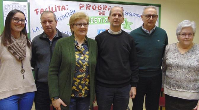 Isabel Benito Zorzano asume la dirección de Caritas Interparroquial de Calahorra