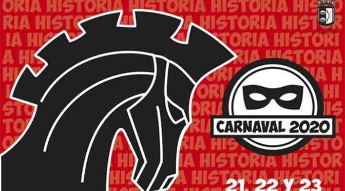 Programa de Carnaval 2020 en Calahorra