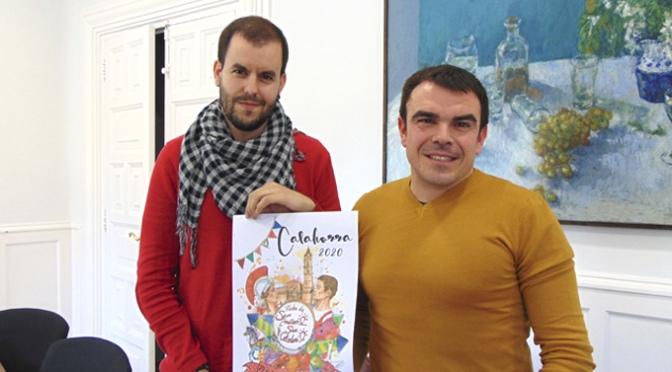 La instalación de una carpa en el Raso es una de las novedades de las próximas Fiestas de Marzo en Calahorra