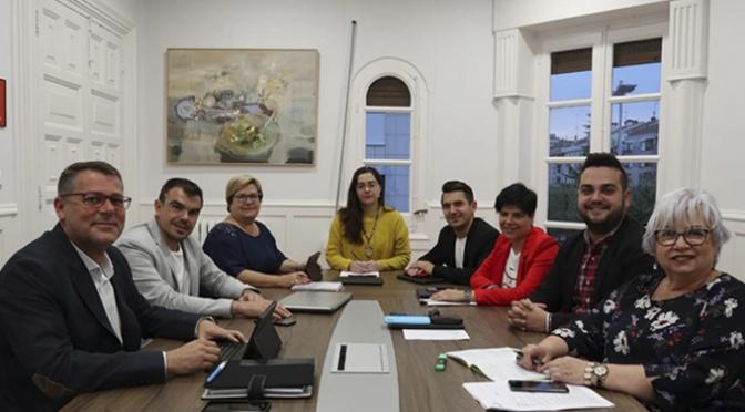 Acuerdos aprobados en la La Junta de Gobierno Local del pasado lunes