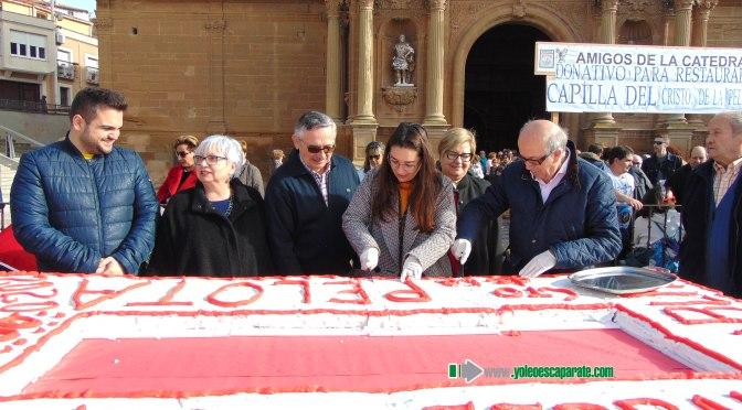 Galeria: Celebración de San Blas en Calahorra