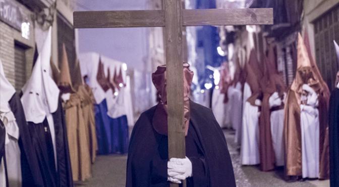 Actividades de la Cofradía de la Santa Vera Cruz de Calahorra para esta semana
