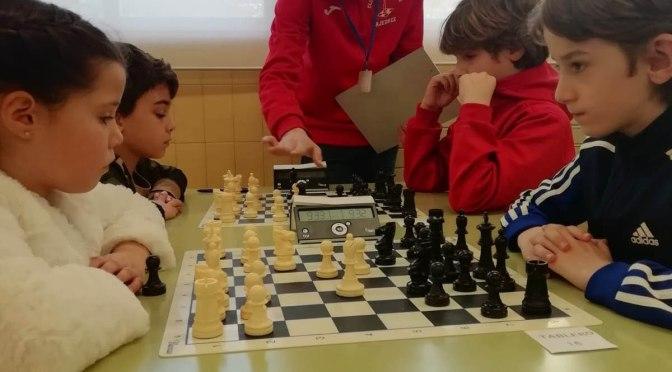 Resultados del IV Torneo Quintiliano de este fin de semana