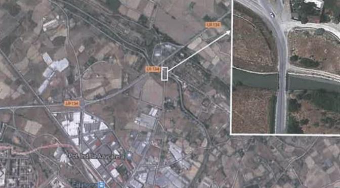 La CHE adjudica las obras para la sustitución del puente sobre el Canal de Lodosa en Calahorra