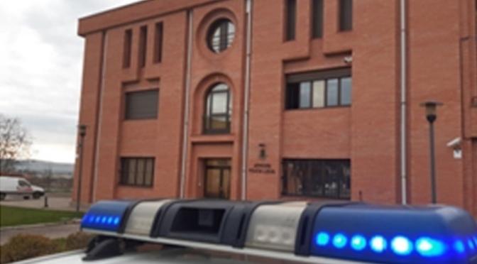 La llamada de una menor impide un presunto delito de malos tratos en Calahorra