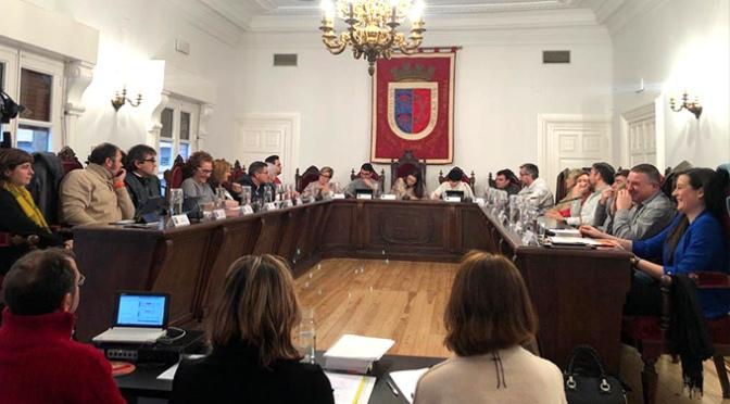 Aprobados los presupuestos 2020 para Calahorra