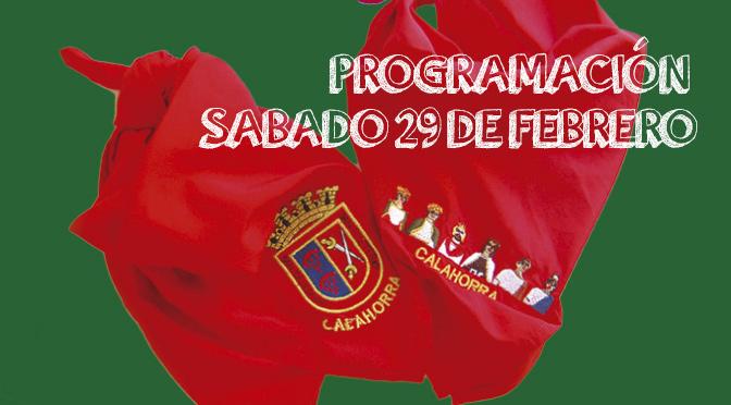Hoy comienzan las fiestas en Calahorra: vermuts musicales, rondas y por supuesto CHUPINAZO