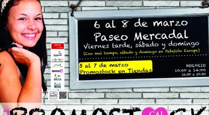 Hoy comienza en los estableciemientos participantes la Feria de oportunidades Promostock