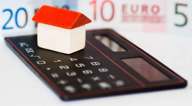 Sobre la moratoria de las deudas hipotecarias en Calahorra