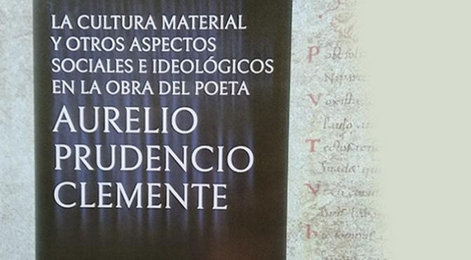 Publicación Nuevo Libro Sobre Aurelio Prudencio