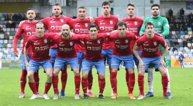 Tras el empate del domingo el CD Calahorra prepara su encuentro contra la Real Sociedad B