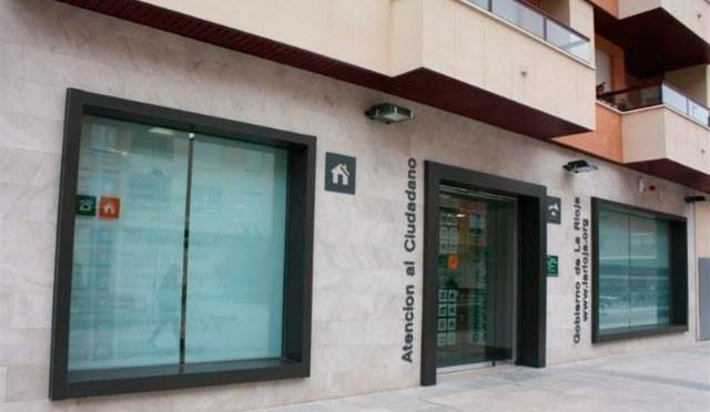 SUSPENSIÓN de la ATENCIÓN PRESENCIAL AL PÚBLICO EN OFICINAS DE EMPLEO de La Rioja